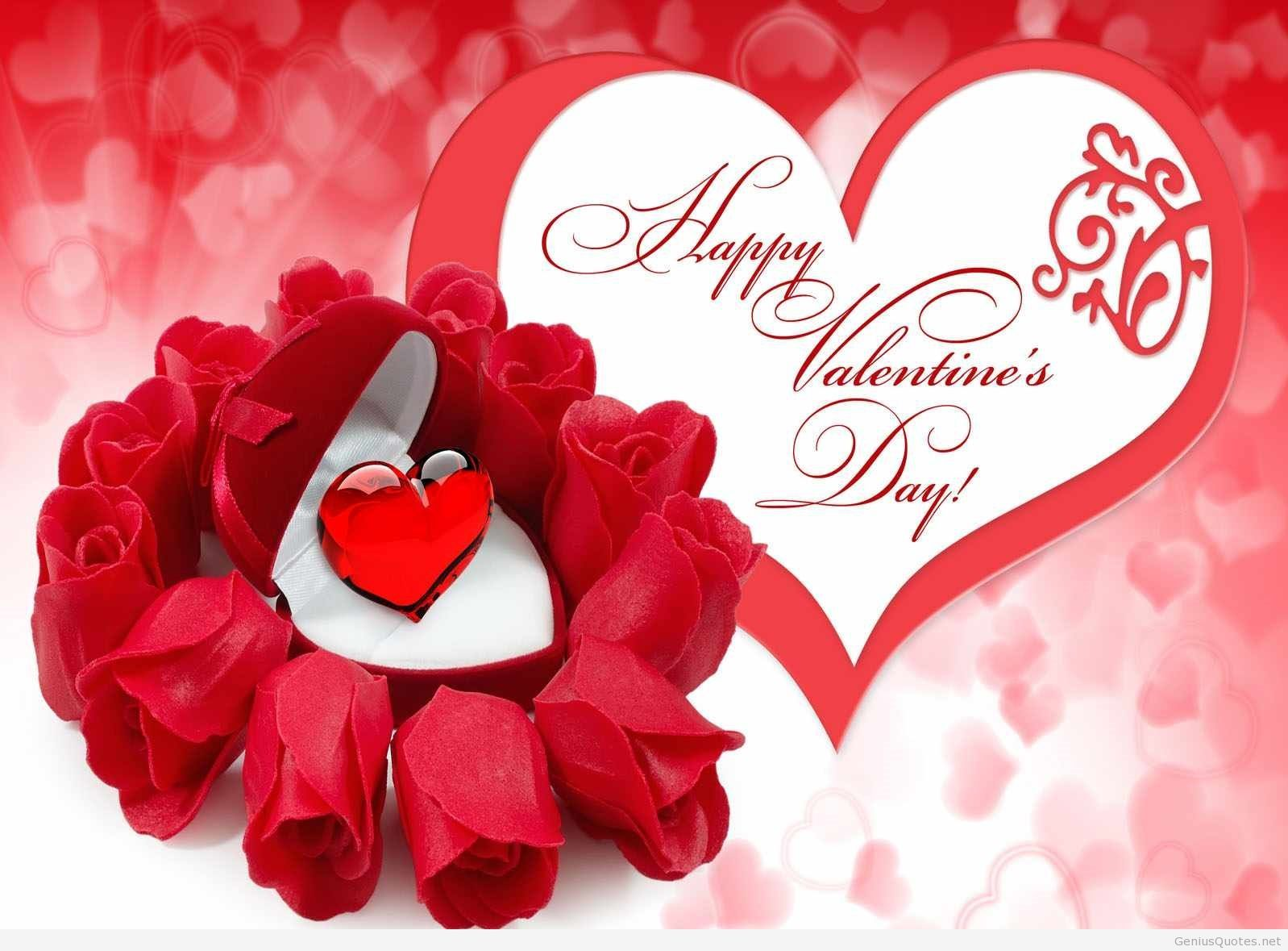 Love Valentines Day Wallpaper