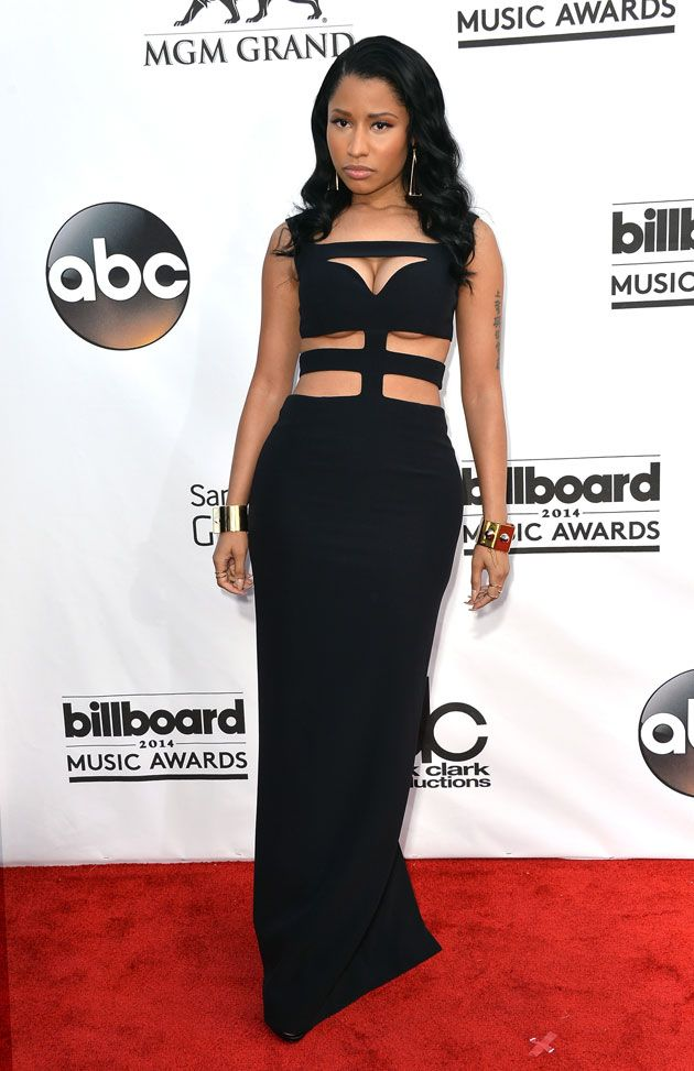 nicki minaj dresses - Google Search | Nicki Minaj | Pinterest ...