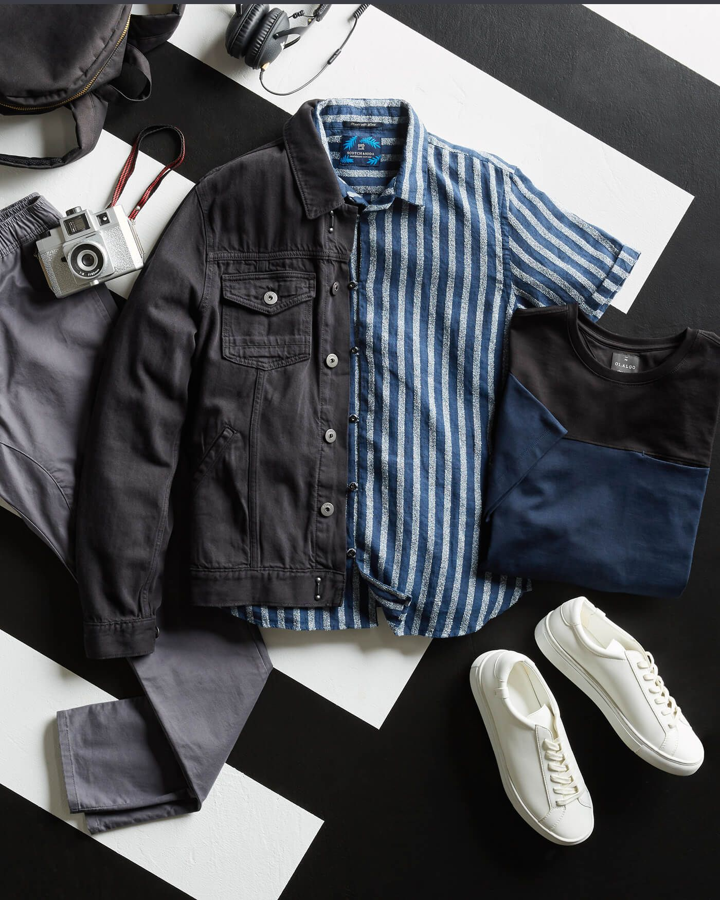 [Quiz] What Does Your Style Say About Your Next Trip is part of Clothes Style Quiz - Wondering where to venture out for a Summer escape  Let your style sense lead the way  Take our vacation style quiz to find out where in the world your clothes might lead you