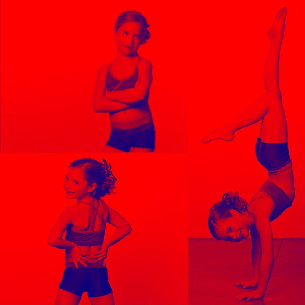~Oxyjen Kenzie~ (Made by Ziegler's Perfection) | Dance ...