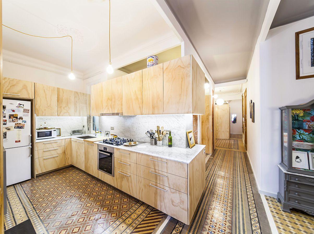 Provença Apartment / NUG   AA13 – blog – Inspiration – Design – Architecture – Photographie – Art