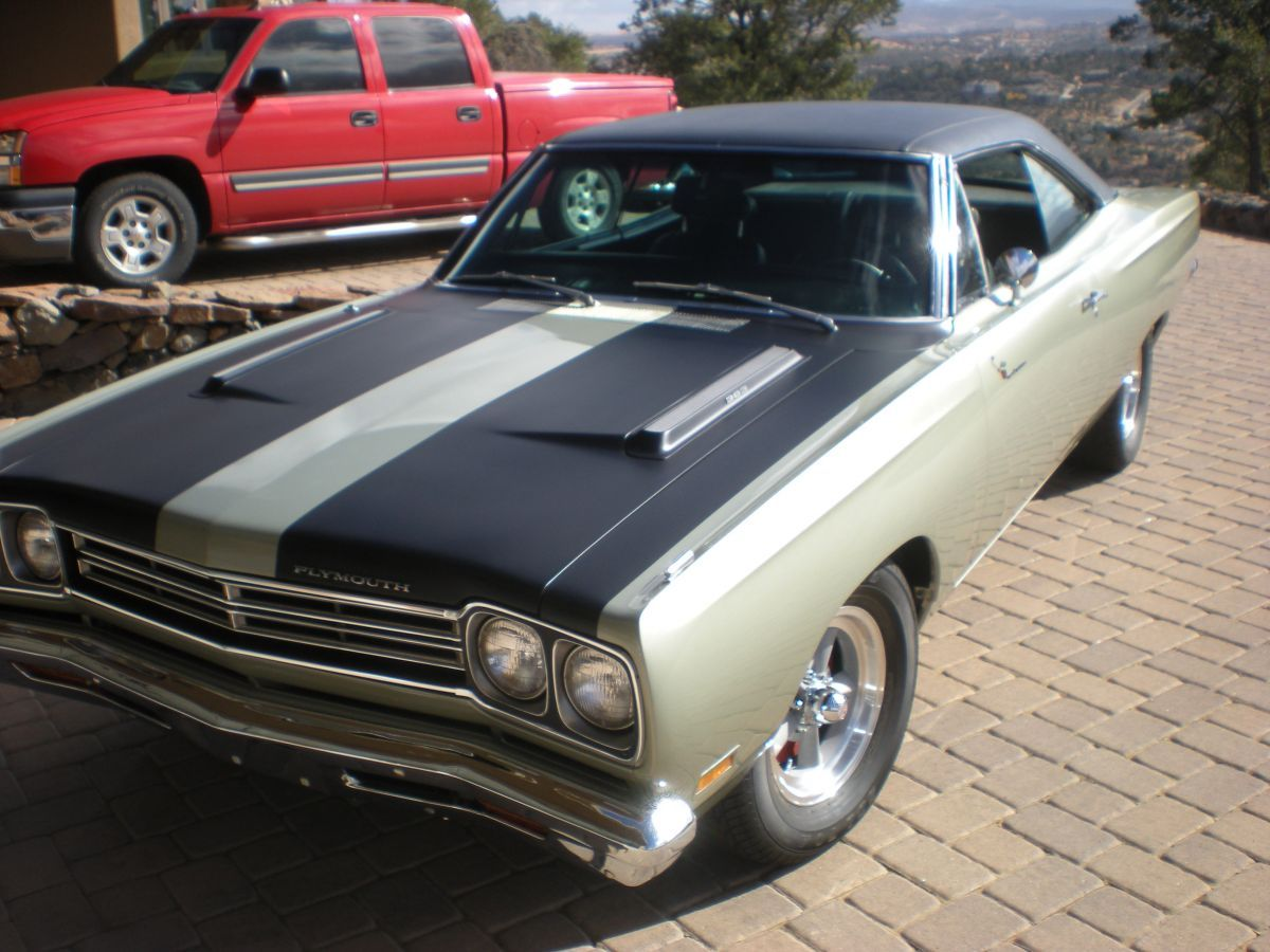 Hot rods and muscle cars for sale see more 1969 plymouth roadrunner