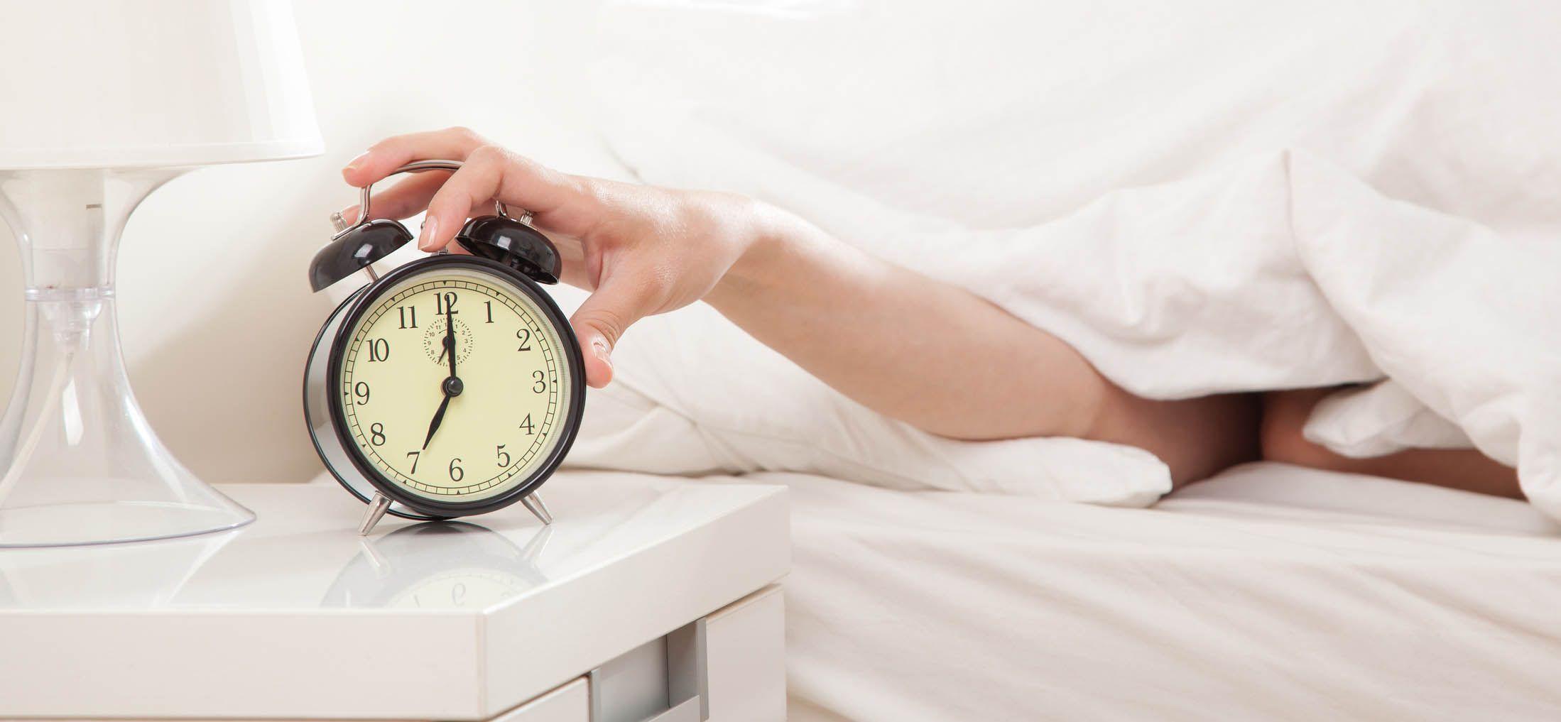 pics 8 Ways To Wake Up Happy