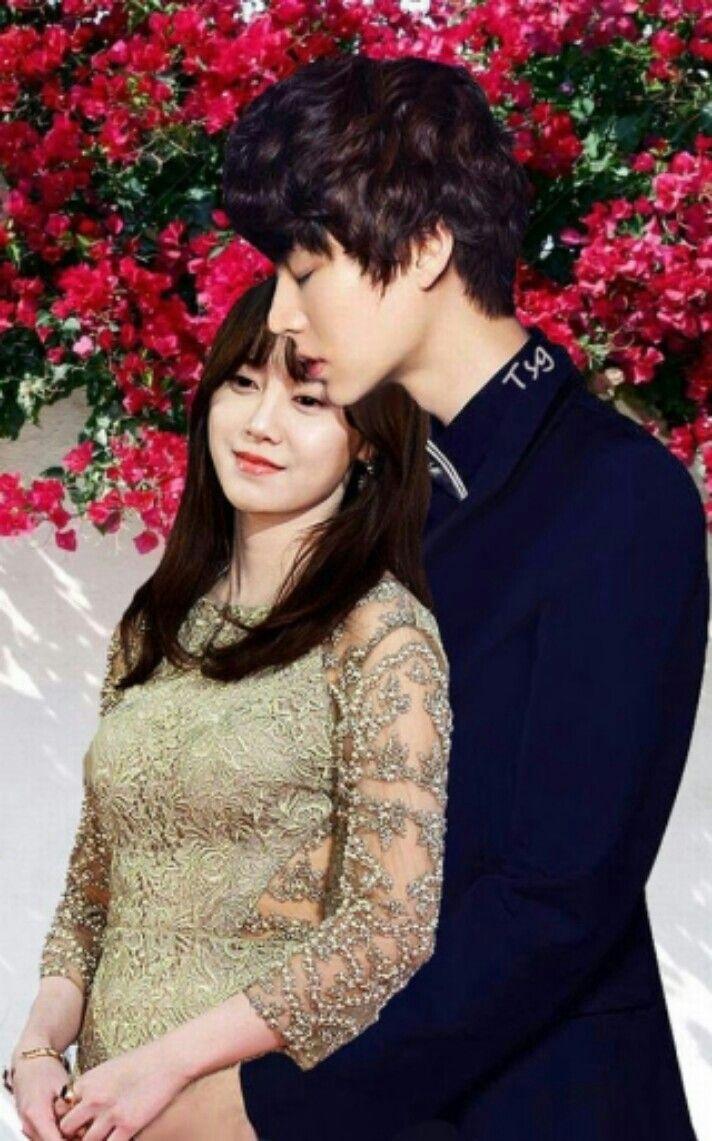 звездные пары кореи актеры фото тех кто