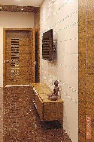 Pin de ankurwasan@gmail.com en Doors | Pinterest | Pasillos, Sala de ...