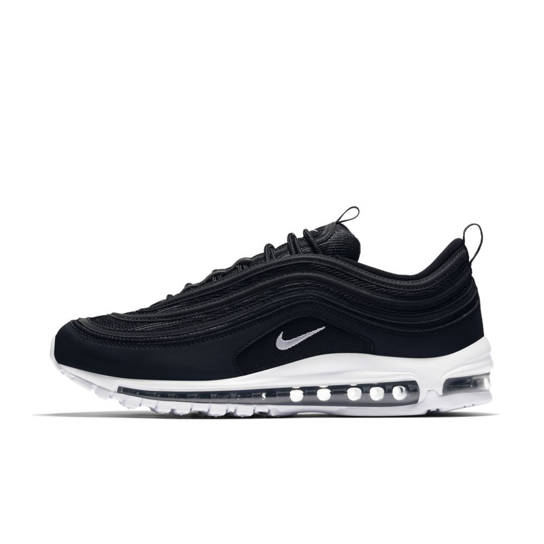 new arrival a2277 37d6a Nike Air Max 97 Men s Shoe Size 10.5 (Black)