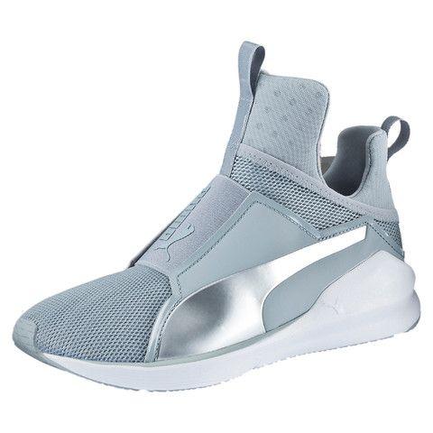 cheap for discount 39252 48401 Womens puma fierce core sneakers   Fly Chick w/Kicks   Shoes ...
