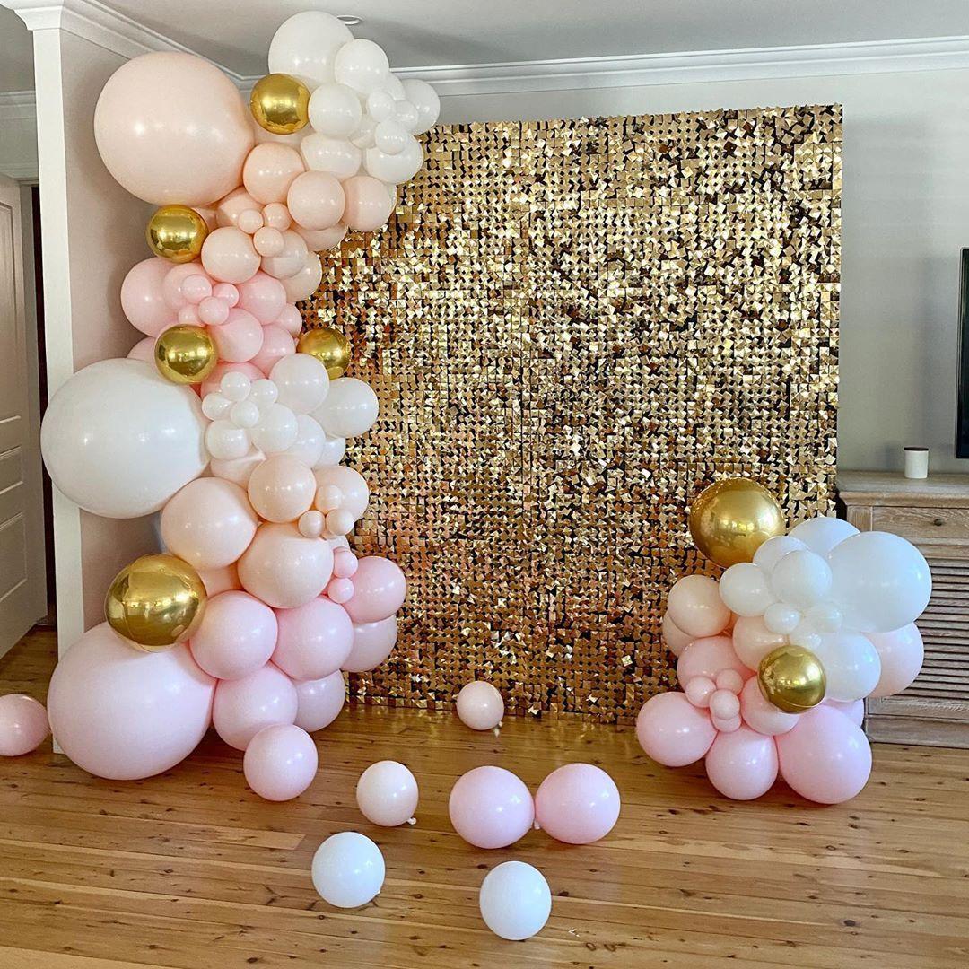 300 Balloon Decor Ideas In 2021 Balloon Decorations Balloons Party Balloons