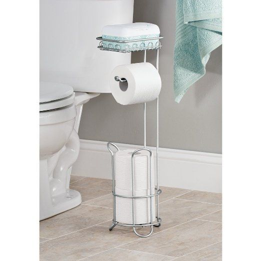 Robot Check Toilet Paper Stand Toilet Paper Toilet Roll Holder