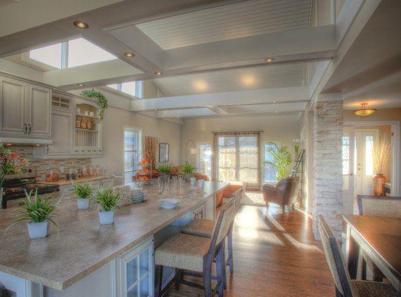 Maison neuve - Plain-pied, modèle Caroline | maison | Pinterest ...