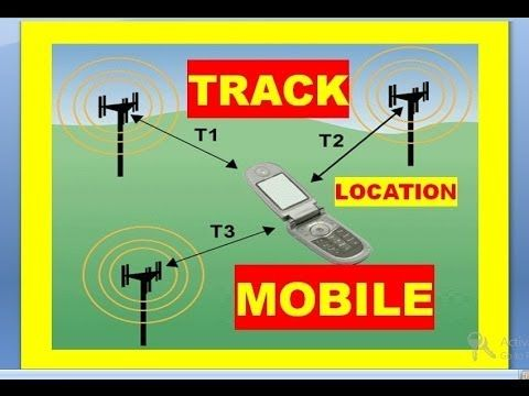how to track a cell phone location for free YouTube