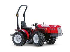 Antonio Carraro | Tractors | Tigre 3200