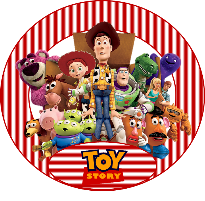 Printable Toy Story Party Free Toys Party Toys