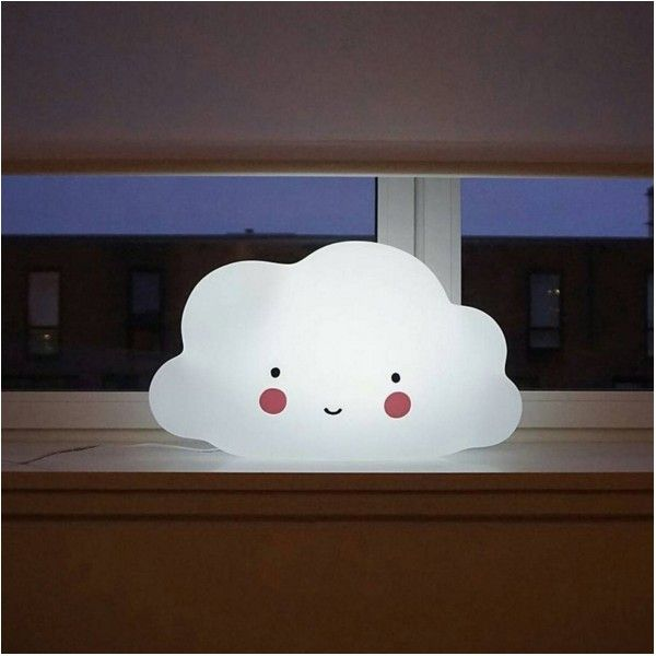 Lampe Nuage A Little Lovely Company