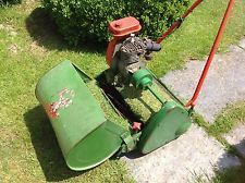 Even An Old Suffolk Super Punch Lawnmower Can Give Great Service If It Is Looked After Properly It Is Amazin Lawn Mower Lawn Mower Repair Lawn Mower Service