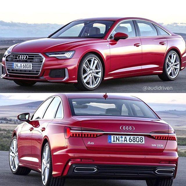 Audi Cars Review Release Raiacars.com