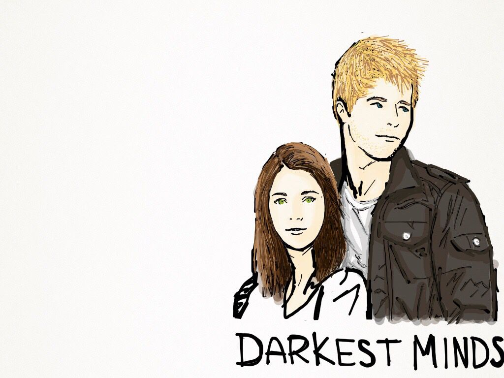 The Darkest Minds Chubs