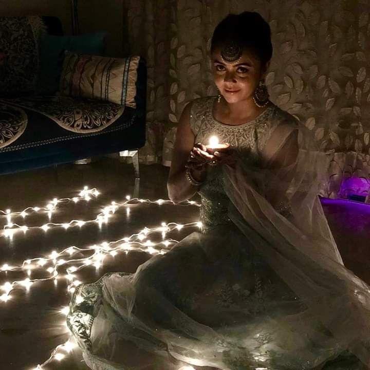 Happy Choti diwali to all...