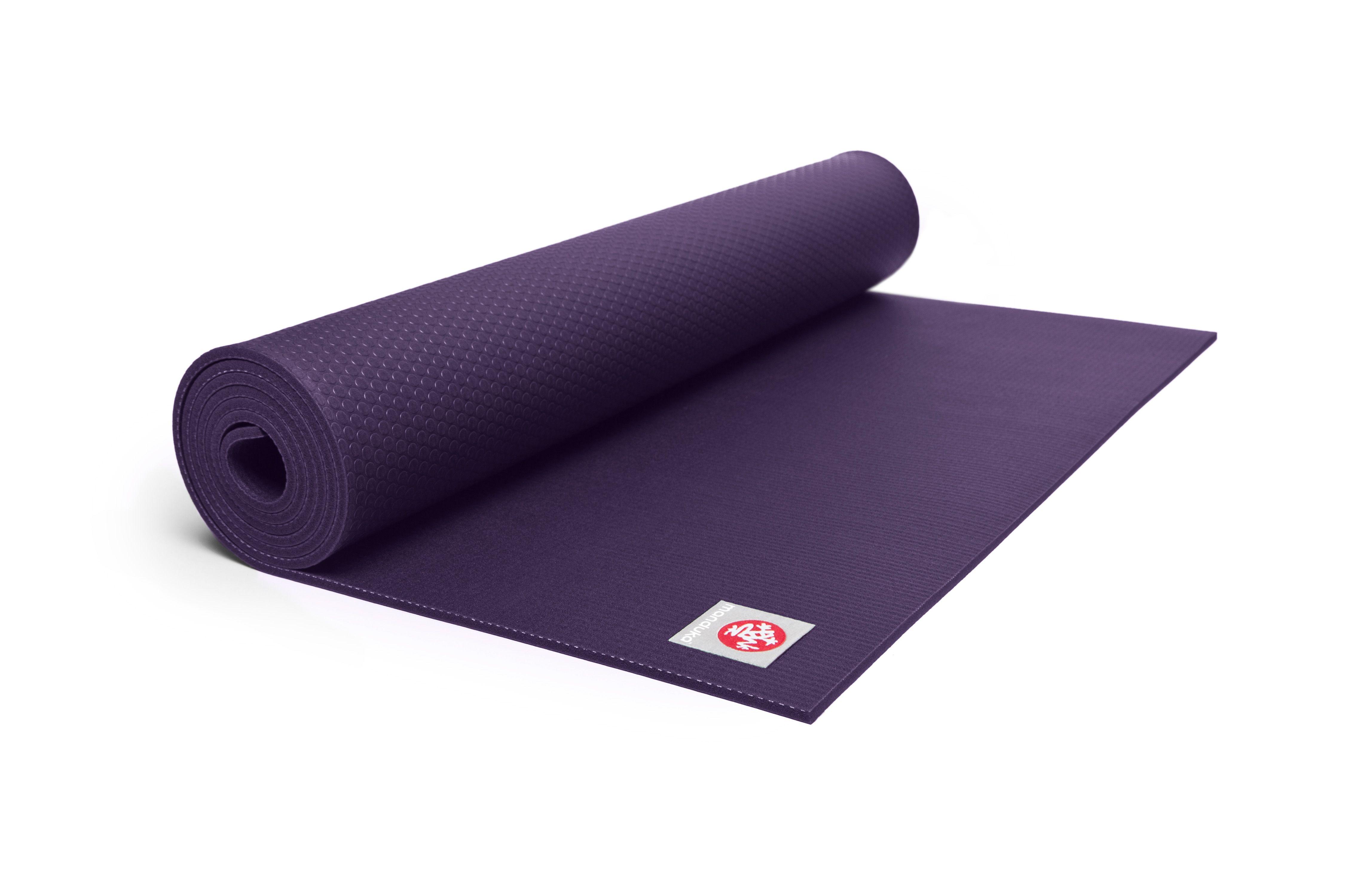 Manduka Pro Black Magic Thick 85 Yoga Mat Limited Edition Purple Leslea Wants This For Christmas Manduka Yoga Yoga Mat Reviews Manduka Yoga Mat