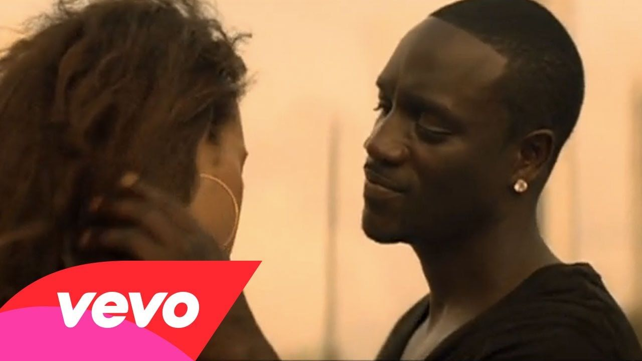 Akon - Right Now (Na Na Na) (+playlist) | Music | Opera