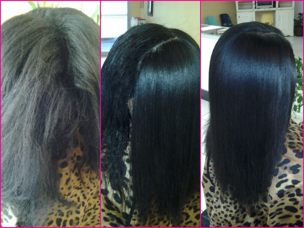 Dominican Hair Style: Dominican Blowout Done By Me =] Shampoo, Round Brush