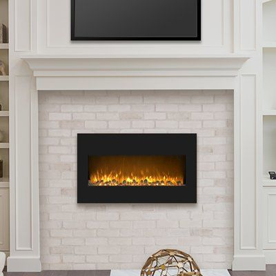 Incredible Northwest Flat Wall Mounted Electric Fireplace Products Download Free Architecture Designs Scobabritishbridgeorg