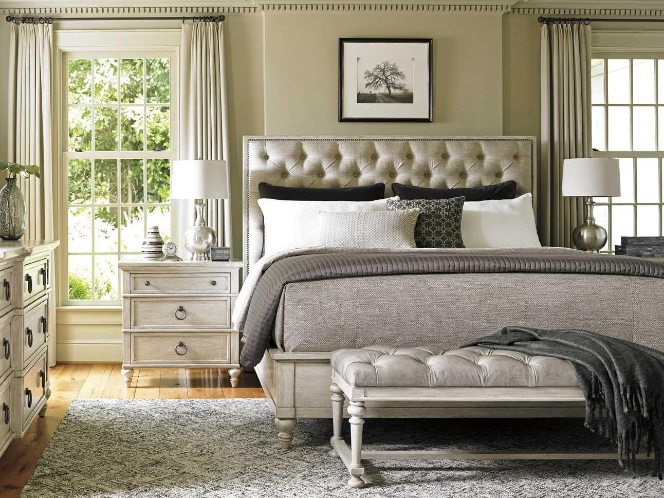Lexington Oyster Bay Bedroom Set (With images) Lexington