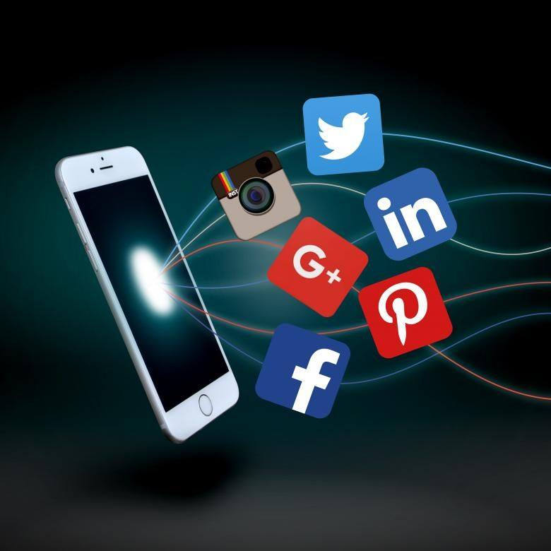 Social Media 171 Free Photos Image Collection by