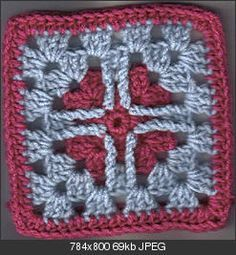 Heart Stricken Square