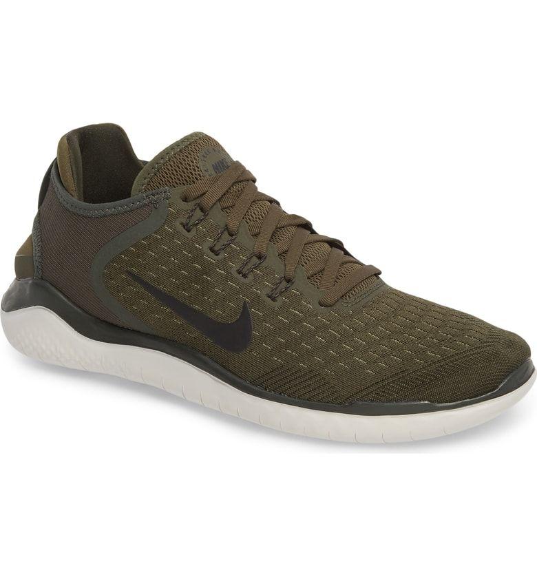 Nike free rn 2018 running shoe men running shoes for