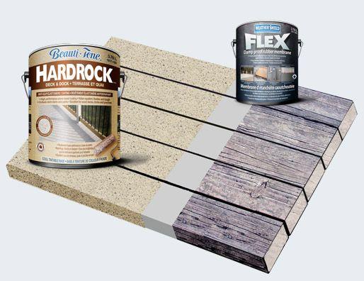 Hardrock Deck And Dock Coating Deck Paint Deck Paint Colors Deck Design