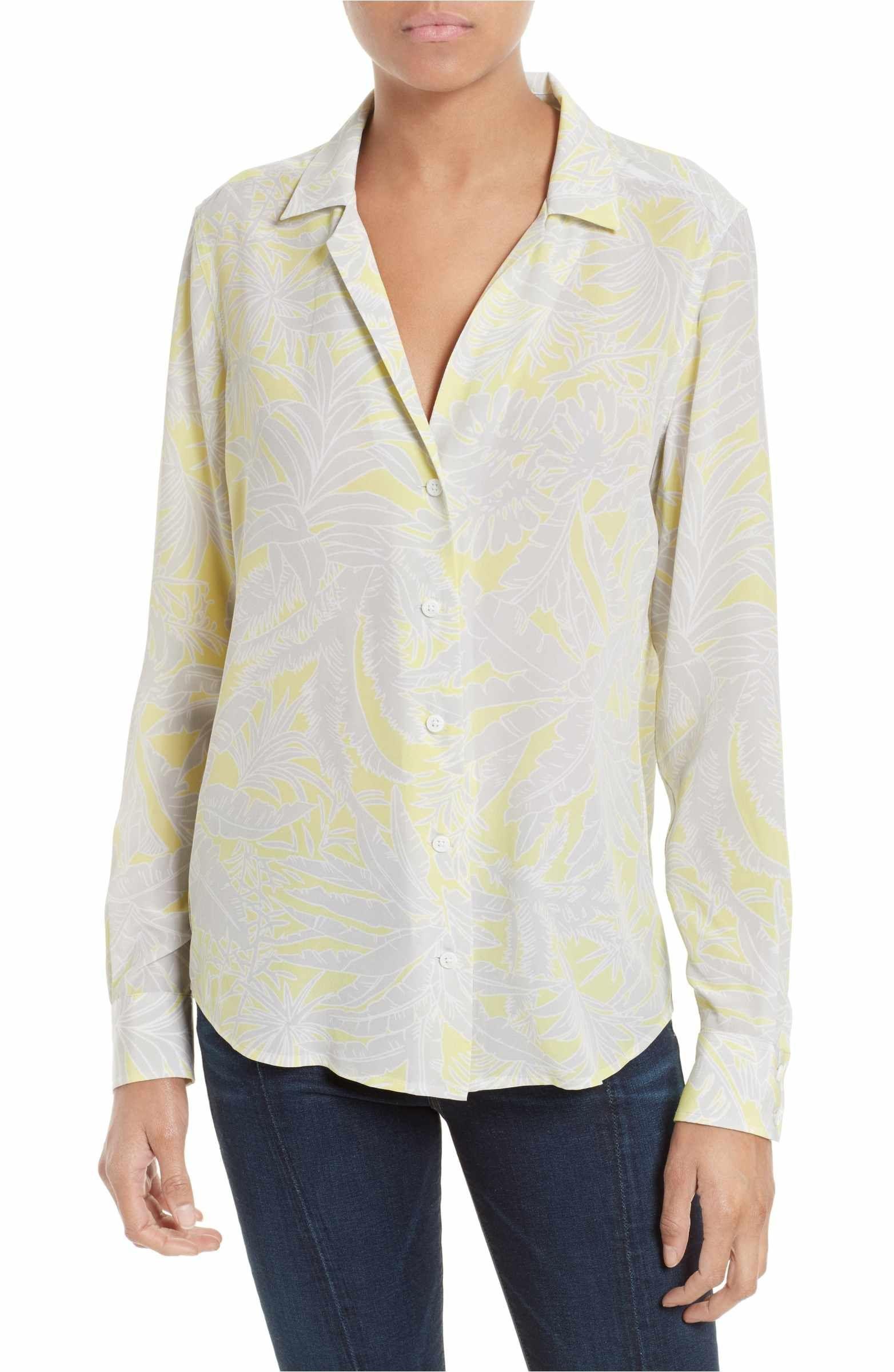 b5964af1283d7e Equipment Silk Shirts Online - BCD Tofu House