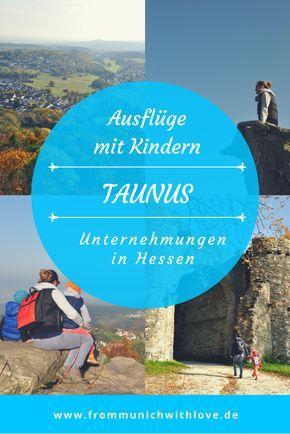 Urlaub In Hessen Mit Kindern
