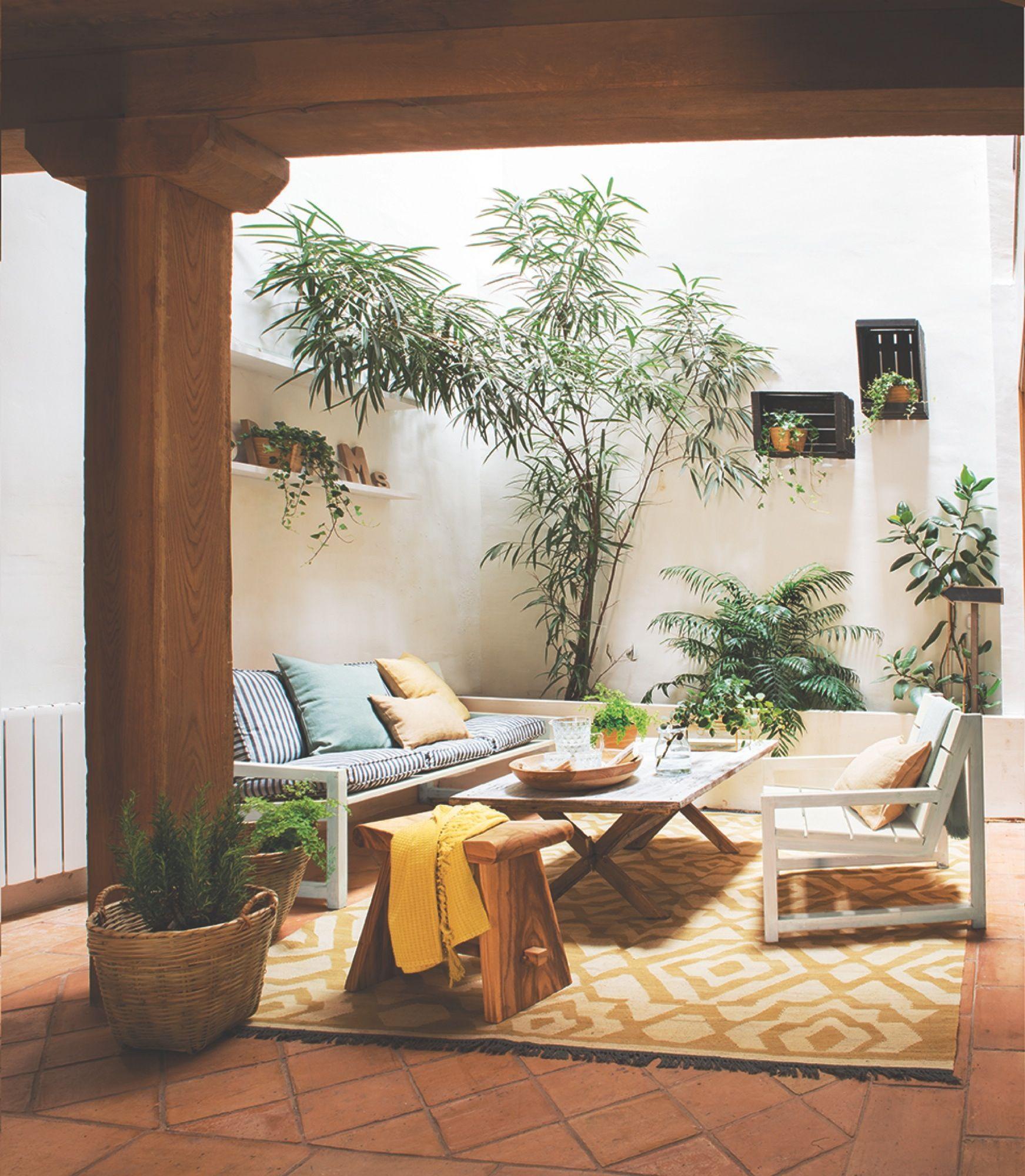 33+ Decoracion de patios interiores inspirations