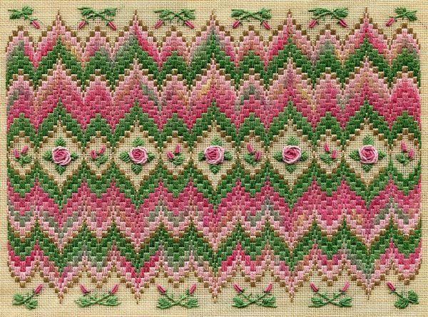 Stitchery Projects - Laura Perin - Picasa Web Album