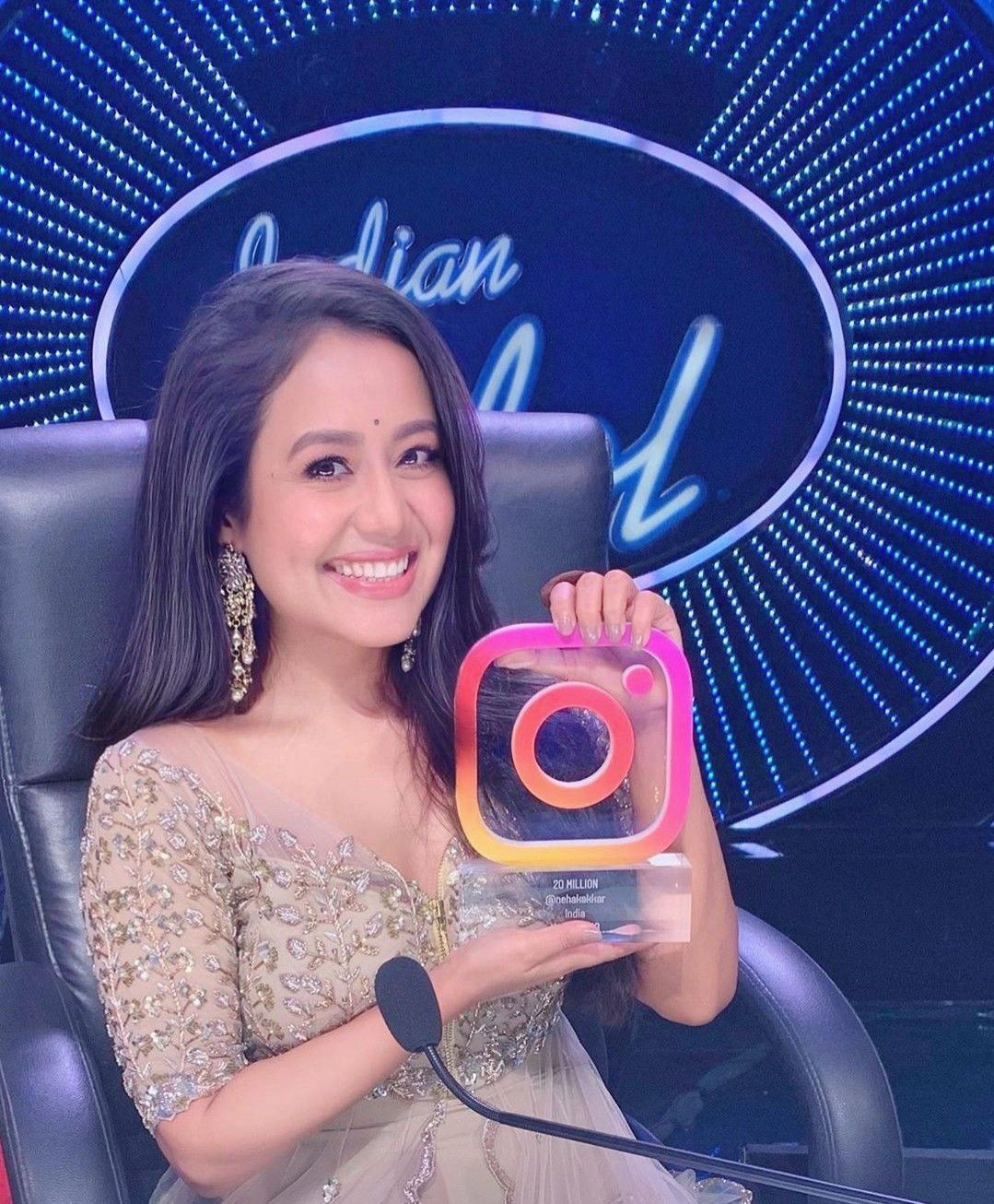 Pin by 🥰ਸ਼aਵia ਖaਤੂun🥰 on Neha kakkar (With images