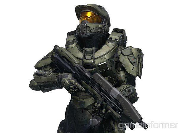 Halo 5 Guardians The Spartans Tough Enough To Work With Master Chief Master Chief Halo Halo Master Chief