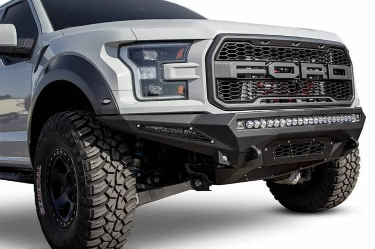 Add F112502820103 2017 2018 Ford F 150 Raptor Venom R Front Bumper