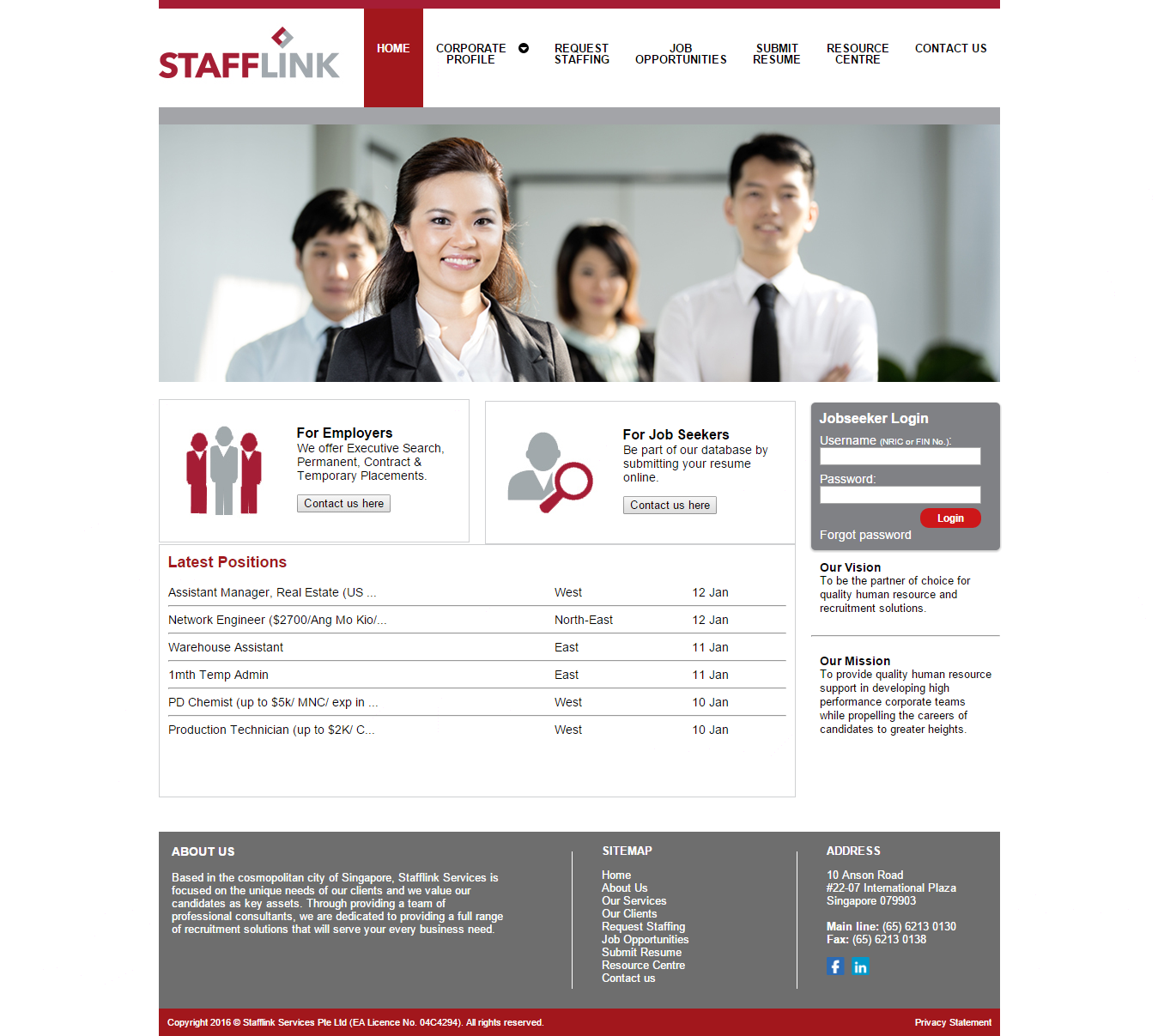 Wordpress Web Design Proposal: nice Website Templates Design Proposal for Adecco Singapore rh:pinterest.com,Design