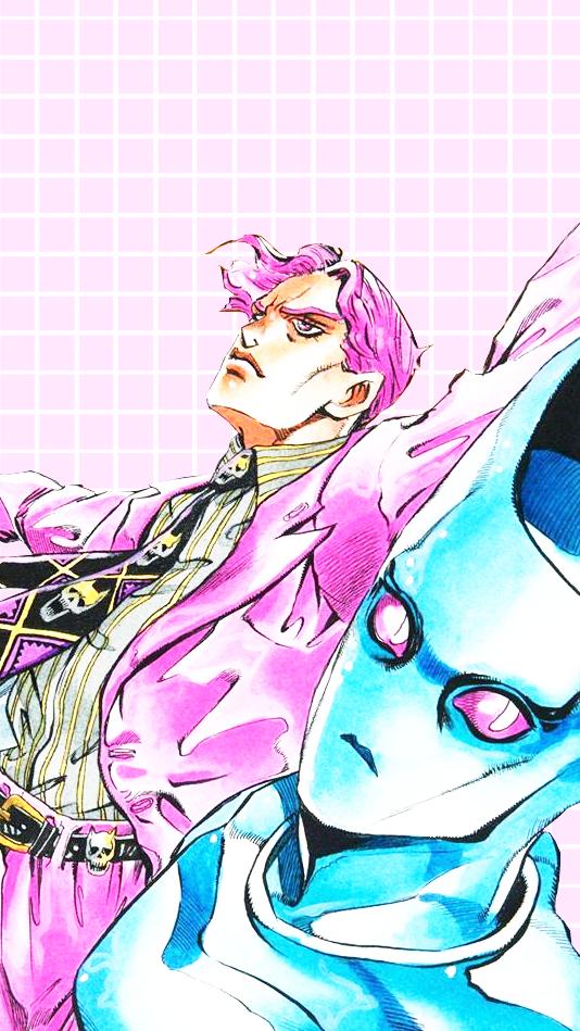 Jjba Kira Yoshikage Phone Wallpapers Like Reblog If You Save Them W Anime Wallpaper Jojo Bizzare Adventure Jojo S Bizarre Adventure