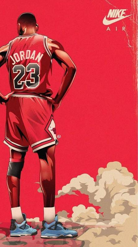 Jordan Ringtones And Wallpapers Free By Zedge Michael Jordan Art Jordan Logo Wallpaper Michael Jordan Pictures
