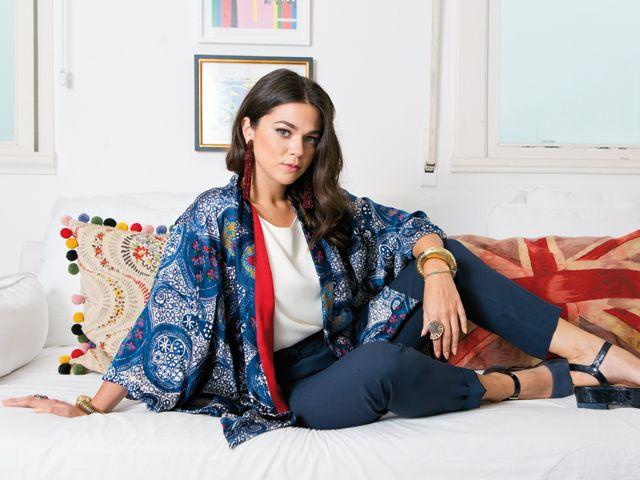 Direto da Revista J.P, o closet carioquíssimo de Betina De Luca | Moda | Glamurama