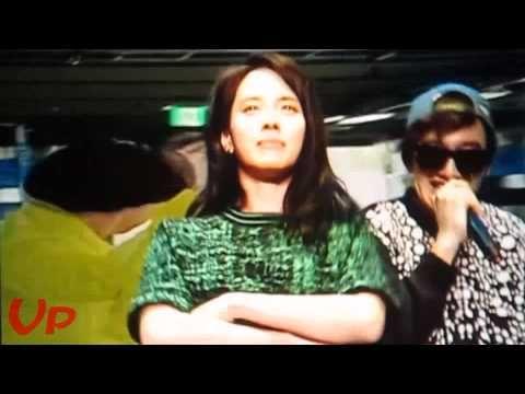Song Ji Hyo Sexy Dance in Taiwan ㅋㅋ - YouTube | Running Man