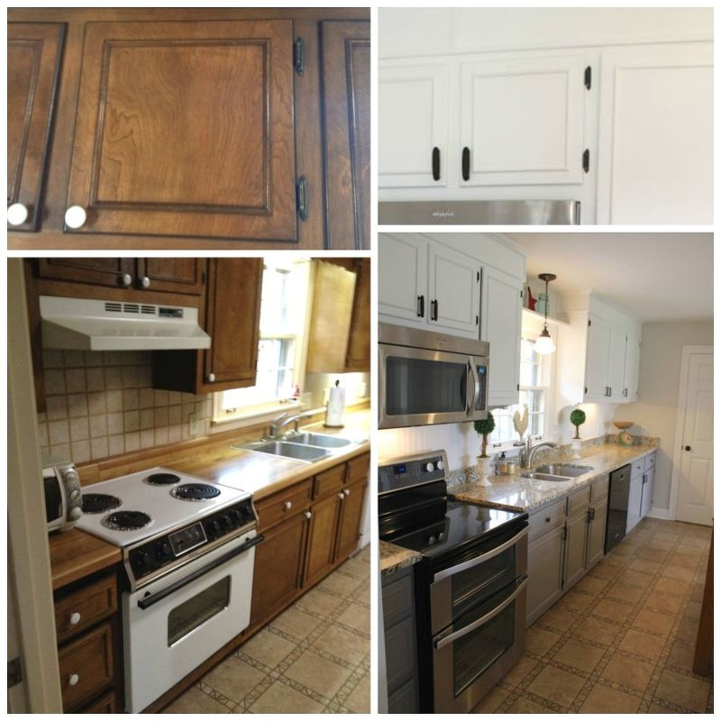 5000 Kitchen Remodel Collection