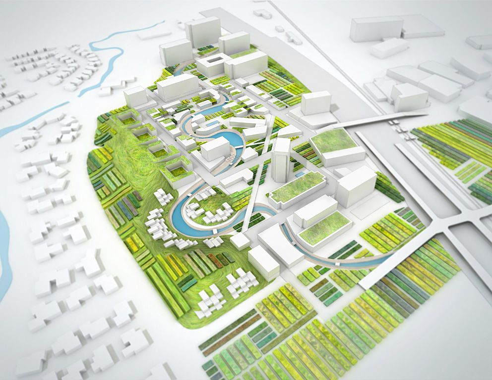 17 Best images about Urban Design Plan, Section, Elevation on ...