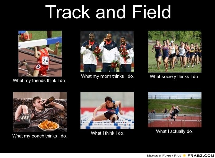 Track And Field Track And Field Hurdles Track Track Quotes