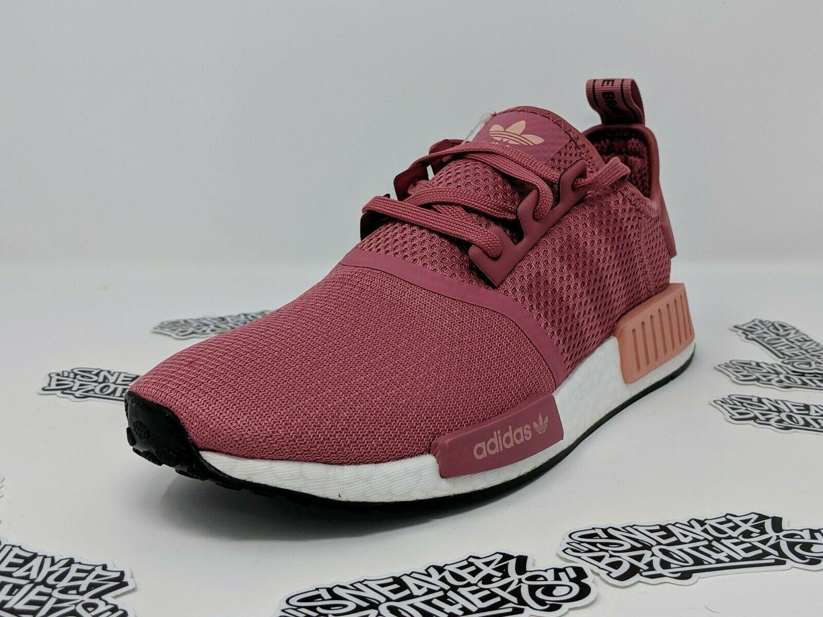 Adidas Women's Originals NMD_R1 Trace