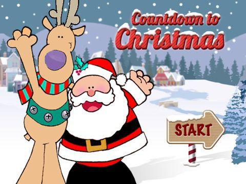 Merry Christmas To All Christmas Countdown Wallpaper Christmas Checklist Christmas Countdown