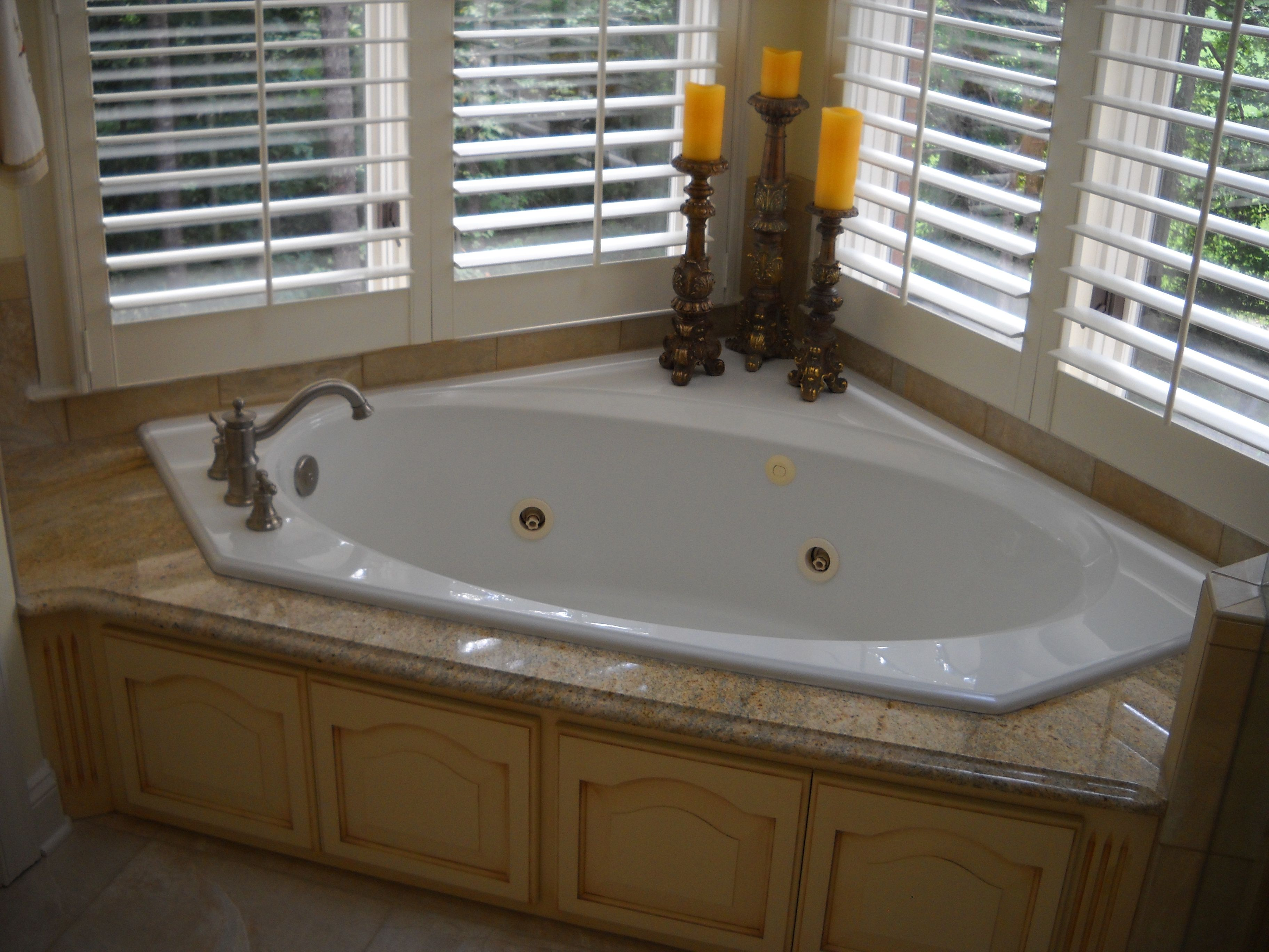 Garden Tub Ideas ideas to decorate garden tub Garden Tub