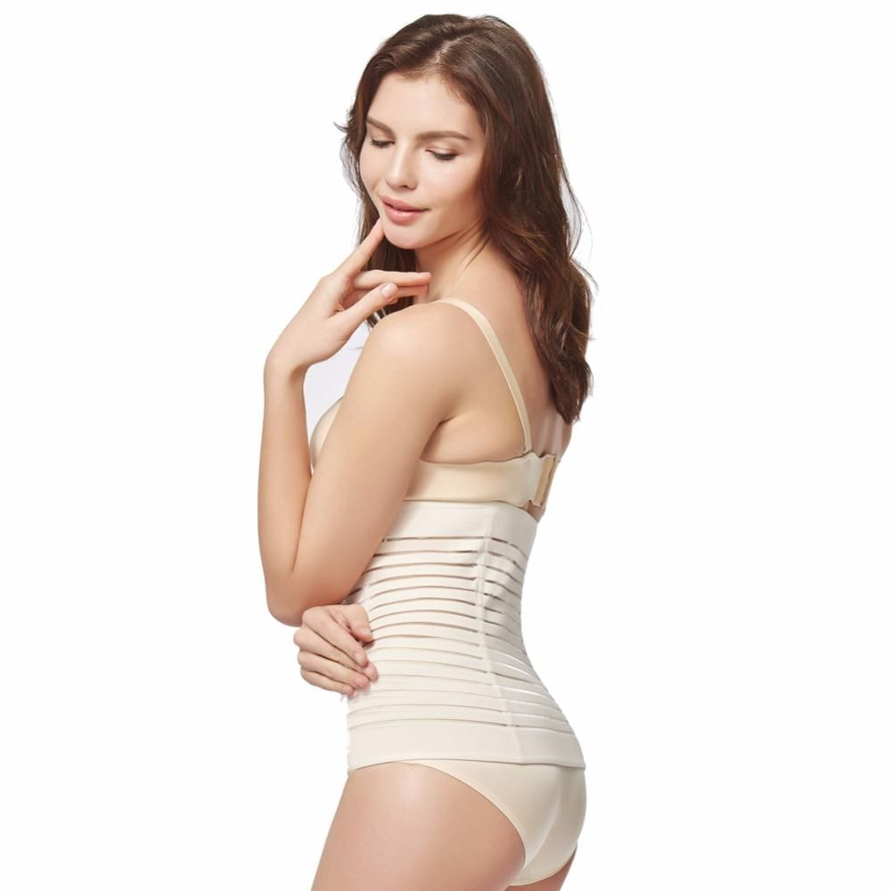 26c969b9e6623 Body Shaper Waist Trainer Corset Bustier Modeling Strap Hollow Out Slimming  Shapewear Corset Corset Underwear